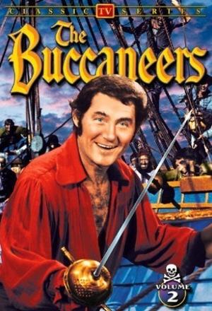 Сериал «The Buccaneers» (1956 – 1957)