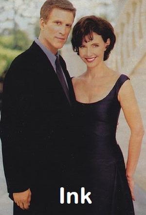 Сериал «Ink» (1996 – 1997)