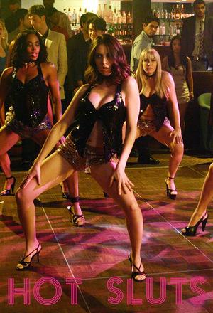 Сериал «Hot Sluts» (2009)