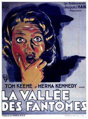 Фільм «Долина Привидений» (1932)