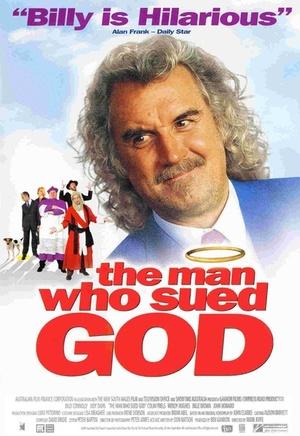 Фільм «Людина судилася з Богом» (2001)