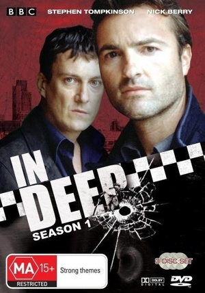 Сериал «Под прикрытием» (2001 – 2003)