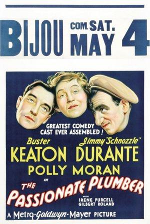 Фільм «Пристрасний водопровідник» (1931)