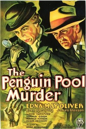Фільм «Penguin Pool Murder» (1932)