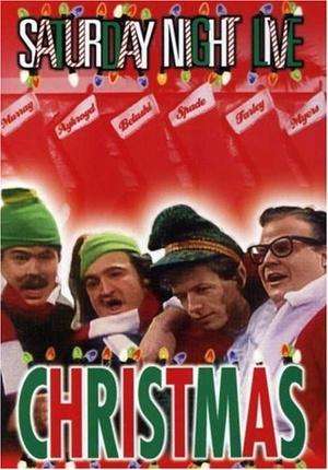 Фільм «Субботним вечером в прямом эфире: Рождество» (1999)