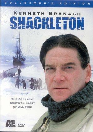 Фильм «Затерянные в Антарктиде» (2002)