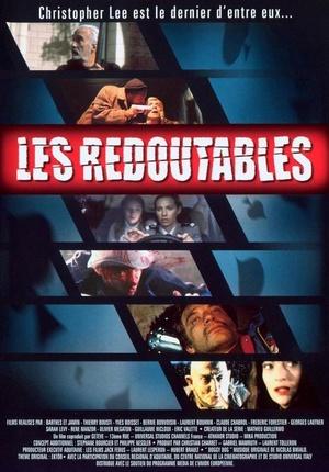 Сериал «Опасные» (2000 – 2001)