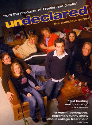 Сериал «Неопределившиеся» (2001 – 2002)