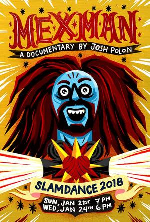 Фільм «MexMan» (2018)