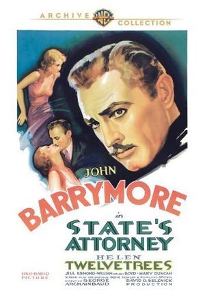 Фільм «Государственный атторни» (1932)