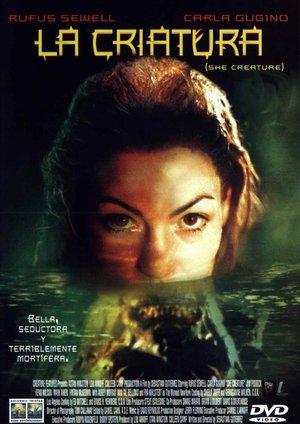 Фильм «Ужас из бездны» (2001)