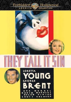 Фильм «They Call It Sin» (1932)