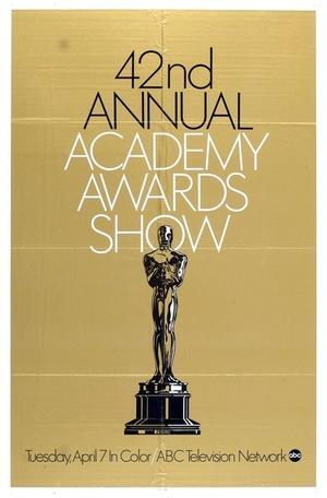 Фильм «42-я церемония вручения премии «Оскар»» (1970)