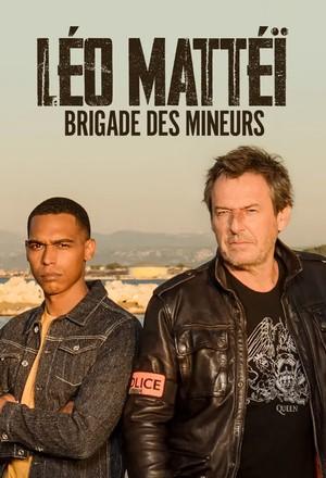 Сериал «Léo Mattéï, Brigade des Mineurs» (2013 – ...)
