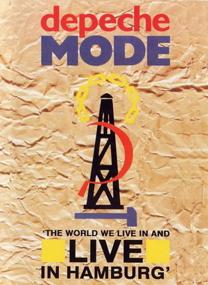 Фильм «The World We Live in and Live in Hamburg» (1985)
