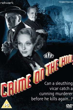 Фільм «Преступность на горе» (1933)