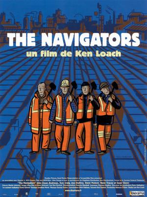 Фільм «Навигаторы» (2001)