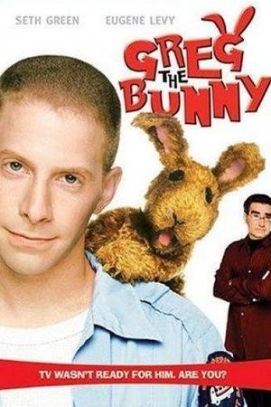 Сериал «Кролик Грег» (2002 – 2004)