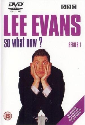Серіал «Ли Эванс: Ну и что дальше?» (2001)