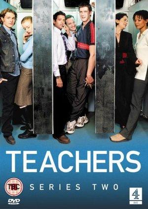 Серіал «Учителя» (2001 – 2004)