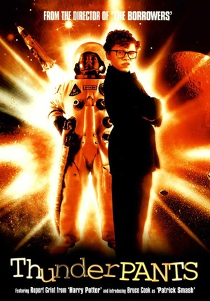 Фильм «Гром в штанах» (2002)