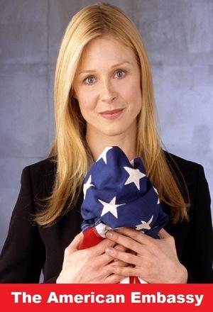 Сериал «Американское посольство» (2002)
