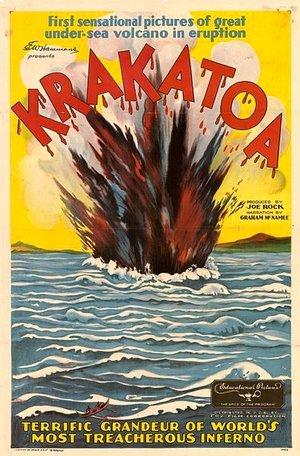 Фильм «Кракатау» (1933)
