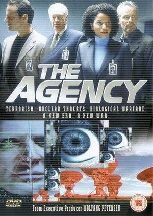 Сериал «Агентство» (2001 – 2003)