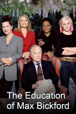 Серіал «Воспитание Макса Бикфорда» (2001 – ...)
