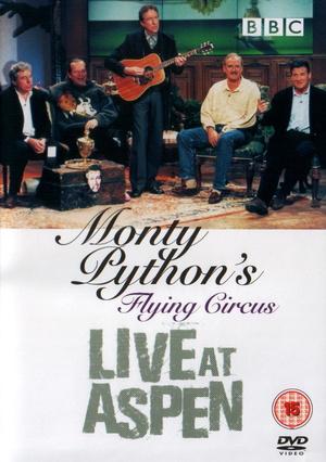 Фільм «Монти Пайтон: Выступление в Аспене» (1998)