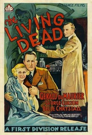 Фільм «The Scotland Yard Mystery» (1934)