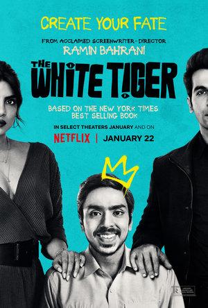 Фильм «Белый тигр» (2020)