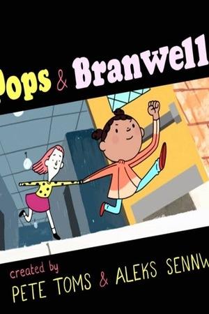 Мультфильм «Pops and Branwell» (2019)