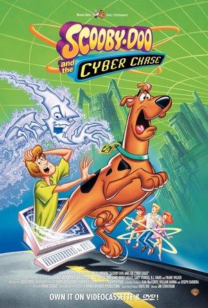 Мультфильм «Скуби-Ду и кибер погоня» (2001)