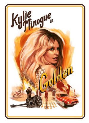 Фильм «Kylie's Golden Tour» (2019)