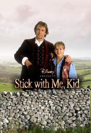 Серіал «Stick with Me, Kid» (1995)