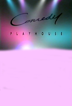 Серіал «Comedy Playhouse» (1993)