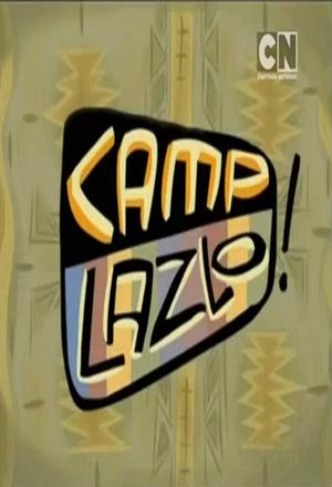 Сериал «Camp Lazlo: Shorts» (2006 – 2008)