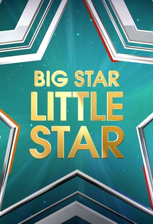 Серіал «Big Star Little Star» (2017)