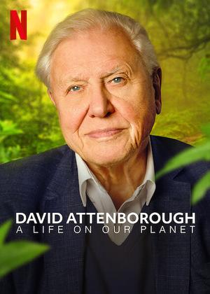 Фільм «Девід Аттенборо: Життя на нашій планеті» (2020)