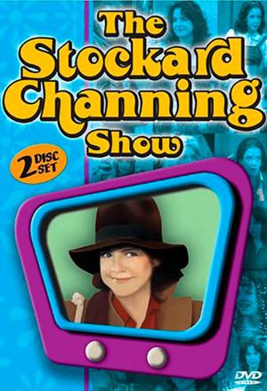 Сериал «The Stockard Channing Show» (1980)