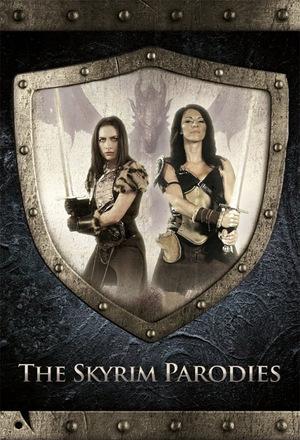 Серіал «The Skyrim Parodies» (2012)