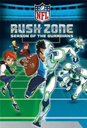 Сериал «NFL Rush Zone: Season of the Guardians» (2010 – 2016)