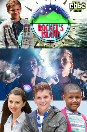 Серіал «Rocket's Island» (2012 – 2015)