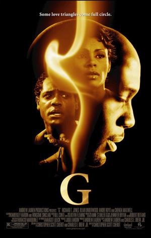 Фильм «Искушение» (2002)