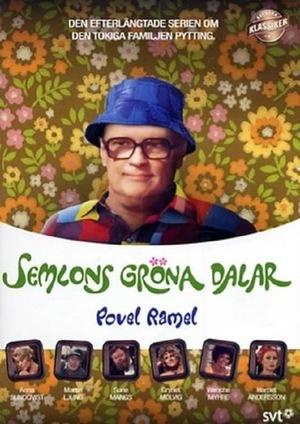 Серіал «Semlons gröna dalar» (1977)