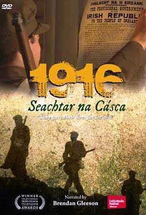 Серіал «1916 Seachtar na Cásca» (2010)