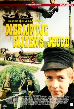 Серіал «Merijntje Gijzens jeugd» (1974)