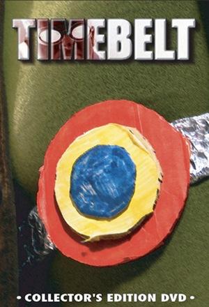 Серіал «Time Belt» (2003 – 2004)