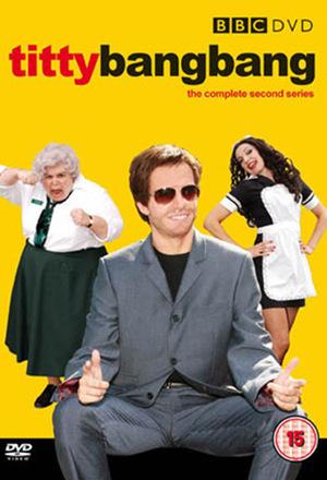 Серіал «Tittybangbang» (2005 – 2007)